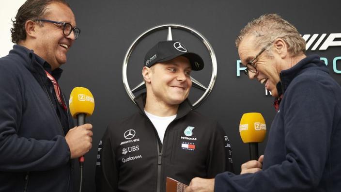 'Ziggo Sport loses Formula 1 broadcast rights to Scandinavian party'