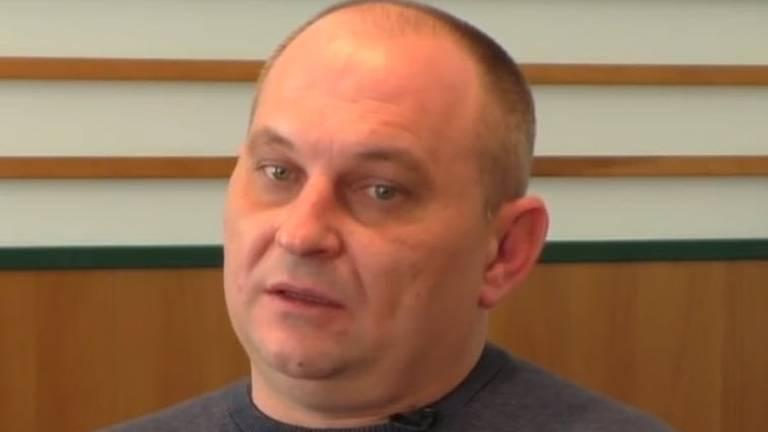 Leonid Karchenko (Photo: ANP)