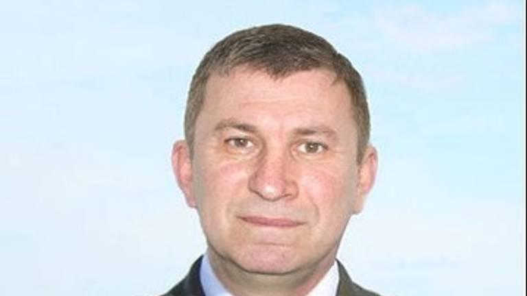 Sergei Dopinski (Photo: ANP)