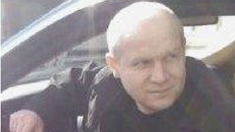 Oleg Boyladov, the only suspect in the case (photo: ANP)