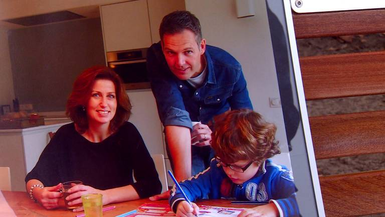 Oscar, Miranda in Remko Kuti