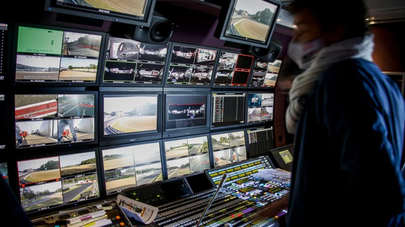 33 radio stations from 162 countries will broadcast WTCR in 2021