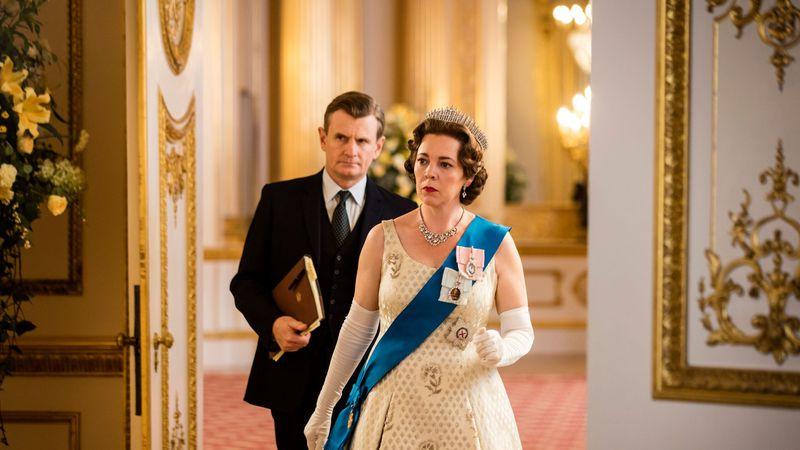 A fan of The Crown and Bridgerton?  Netflix brings a new royal drama