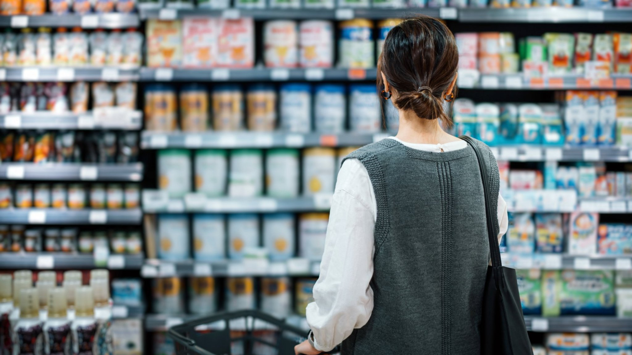 Advice for pregnant women: Do not eat too much soy