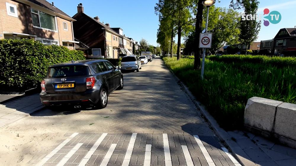 """All neighborhoods will become 30 kilometer areas'"