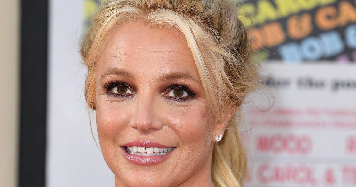 Britney Spears apologizes for pretending everything was okay for two years | ما  jing gossip