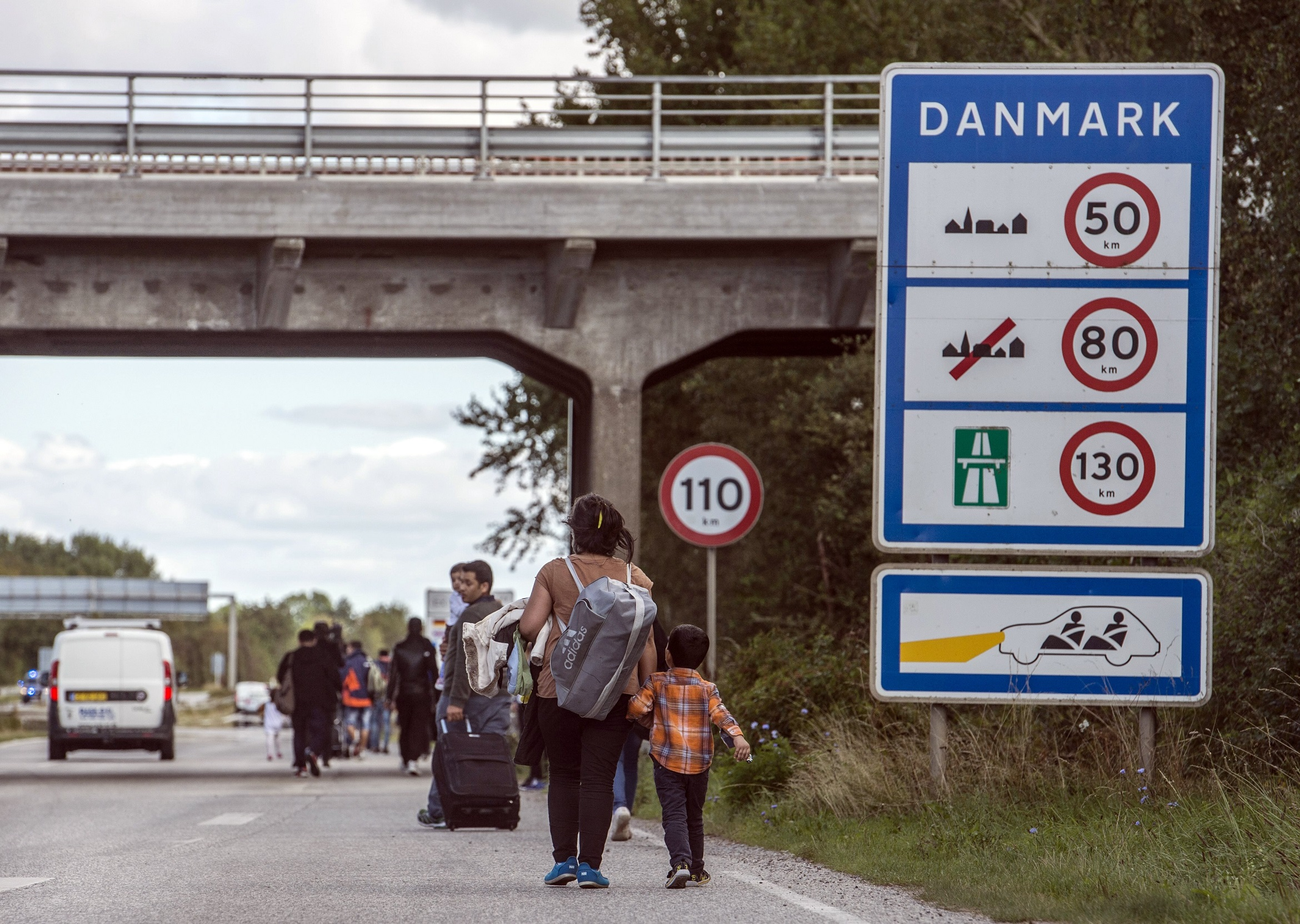 Denmark sends asylum seekers to countries outside Europe: 'irresponsible and lack of solidarity'