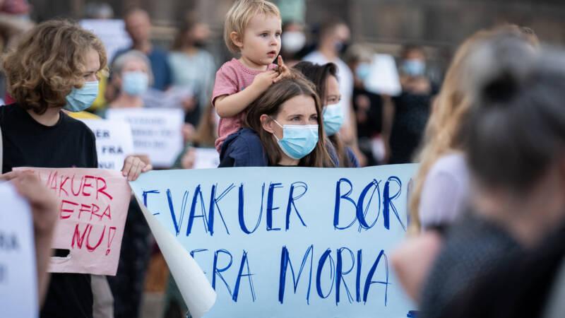 Denmark wants to accept asylum seekers outside Europe