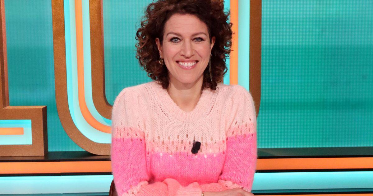 Evelien de Bruijn: Age plays less of a role on TV |  TV