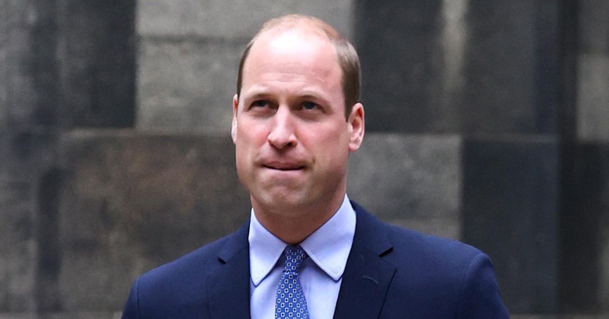 Ex-BBC chief apologizes to Prince William for interview with Diana |  Royals