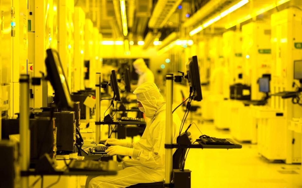 GlobalFoundries Invests Billions in New Chip Factory in Singapore