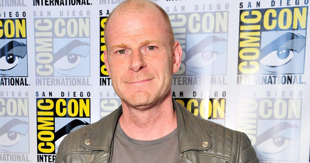 Junkie XL on Hollywood: 'Then something explodes in my head' |  stars