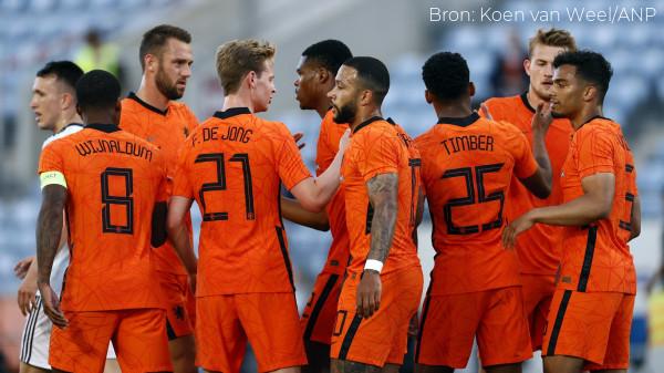 Netherlands-Georgia match live on TV and online (Sunday 6 June)