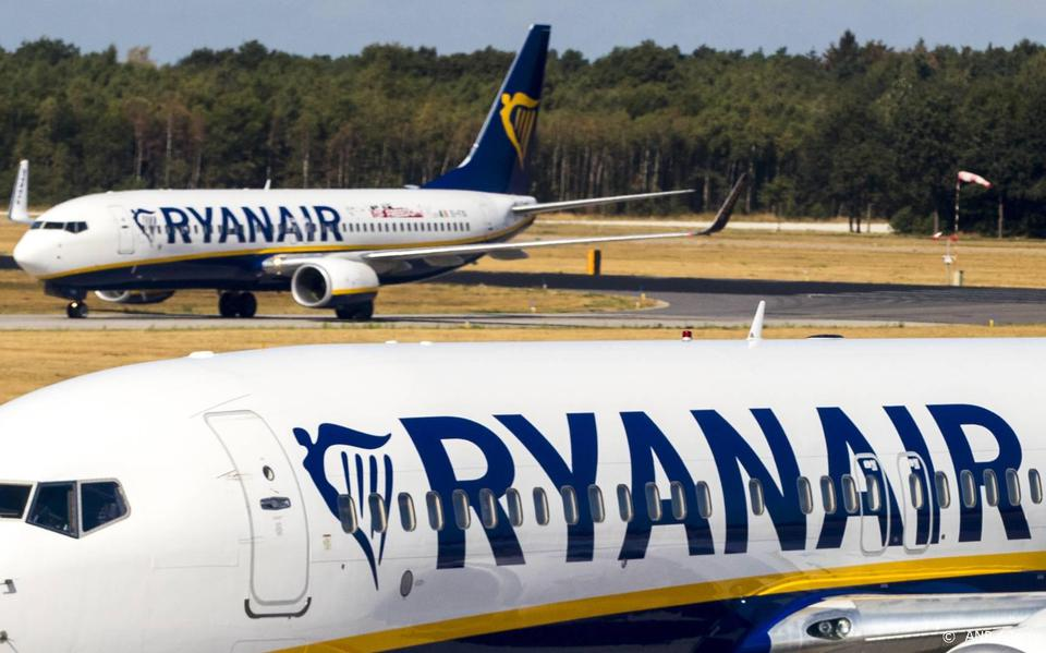 Ryanair: There is no long-term ban on flights through Belarusian airspace