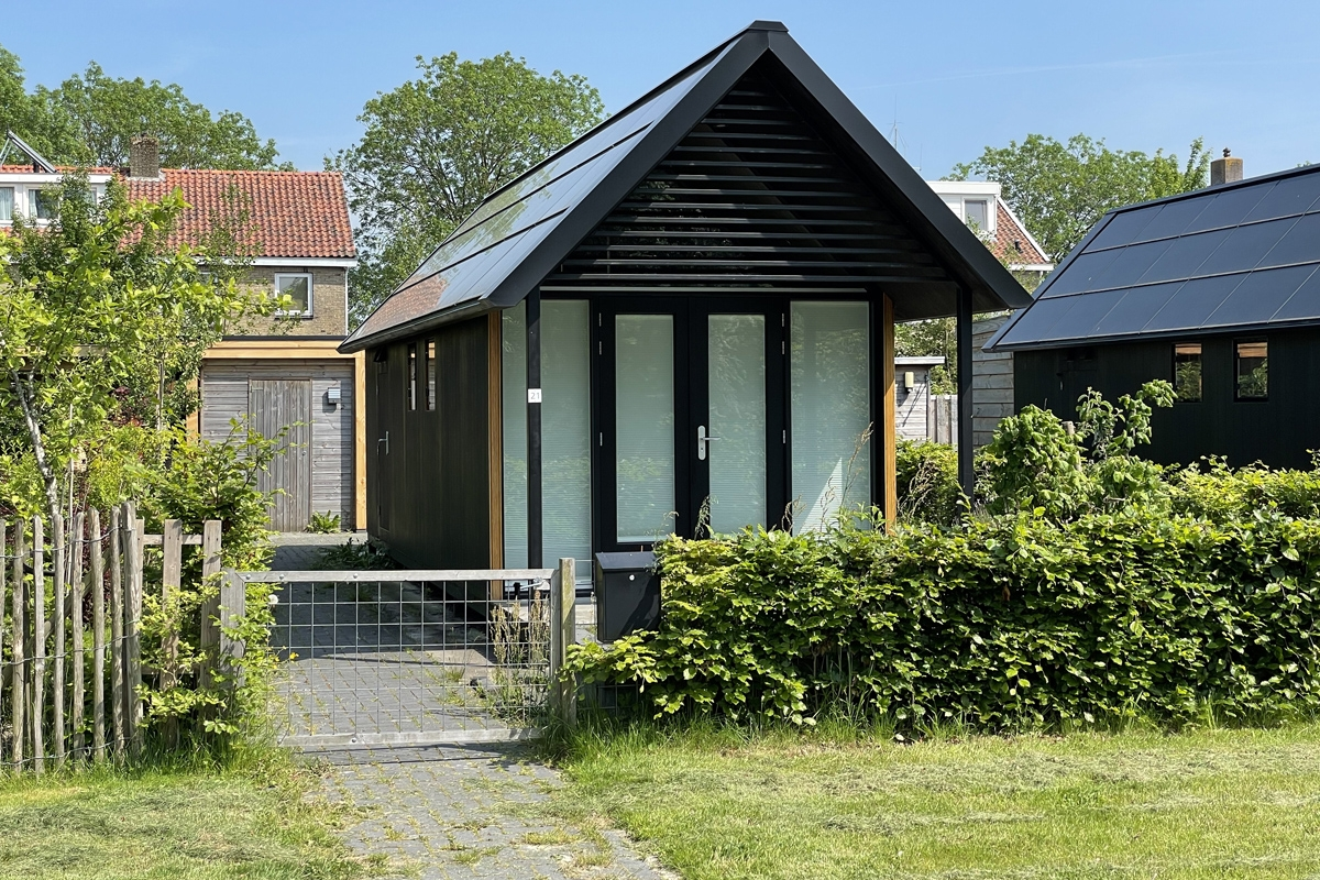 """""""Space for Tiny Houses in Achtkarspelen"""""""