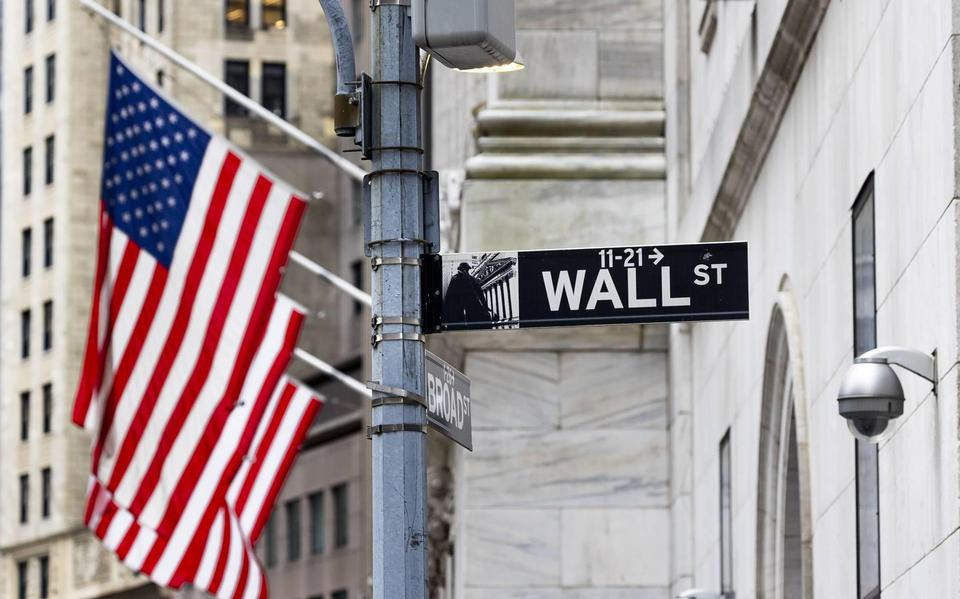 Strong US inflation takes center stage in Wall Street rally