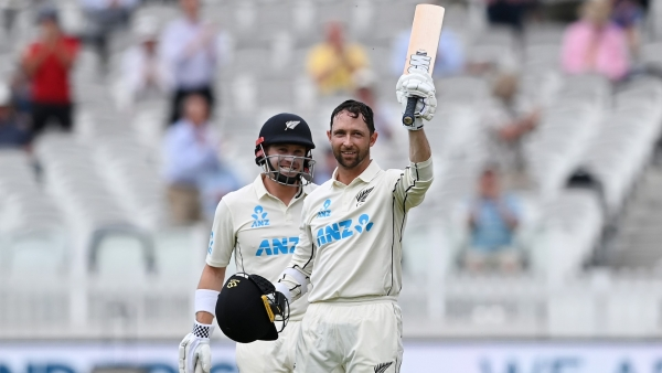 The Classic Conway Century Test debuts as New Zealand shine at Lord's