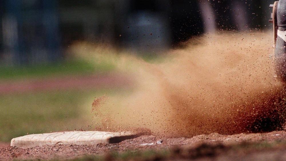 The Olympics are a far cry from the Dutch baseball team