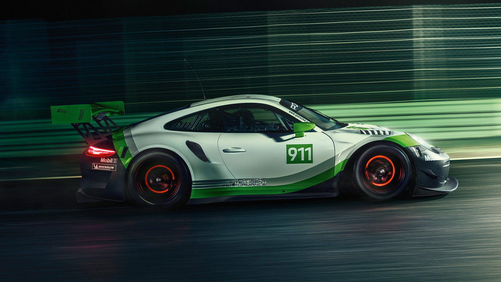 The Porsche 911 GT3R is coming to iRacing this week