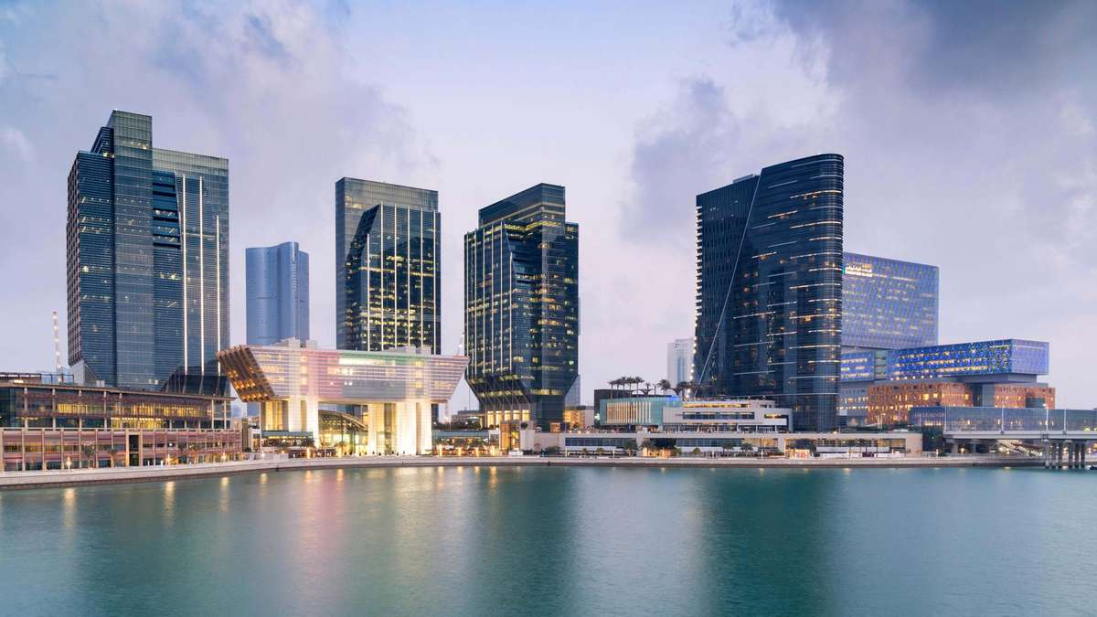 The United Arab Emirates ranks ninth globally in economic competitiveness despite the pandemic