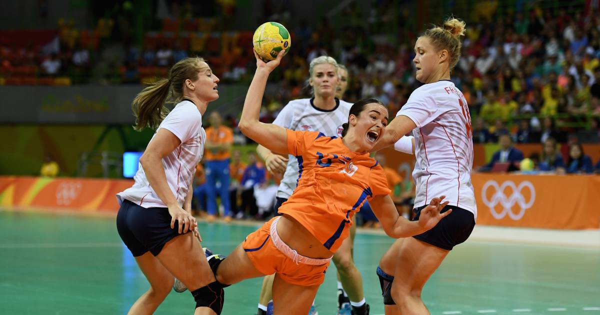 Top handball player Yvette Broch refuses to be vaccinated and drops out of the Olympics Sports