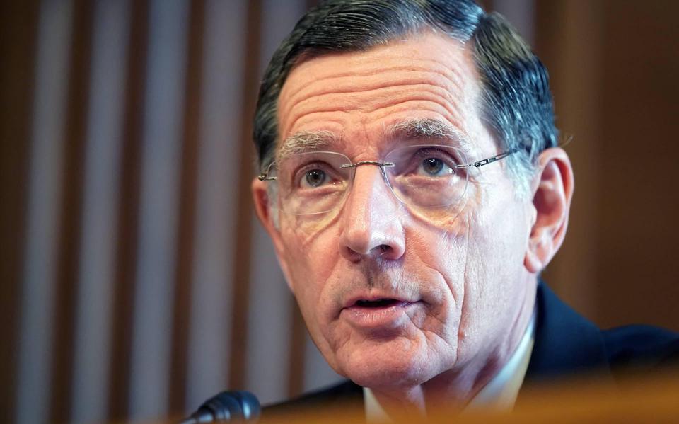 US Senate Republicans oppose G7 tax deal