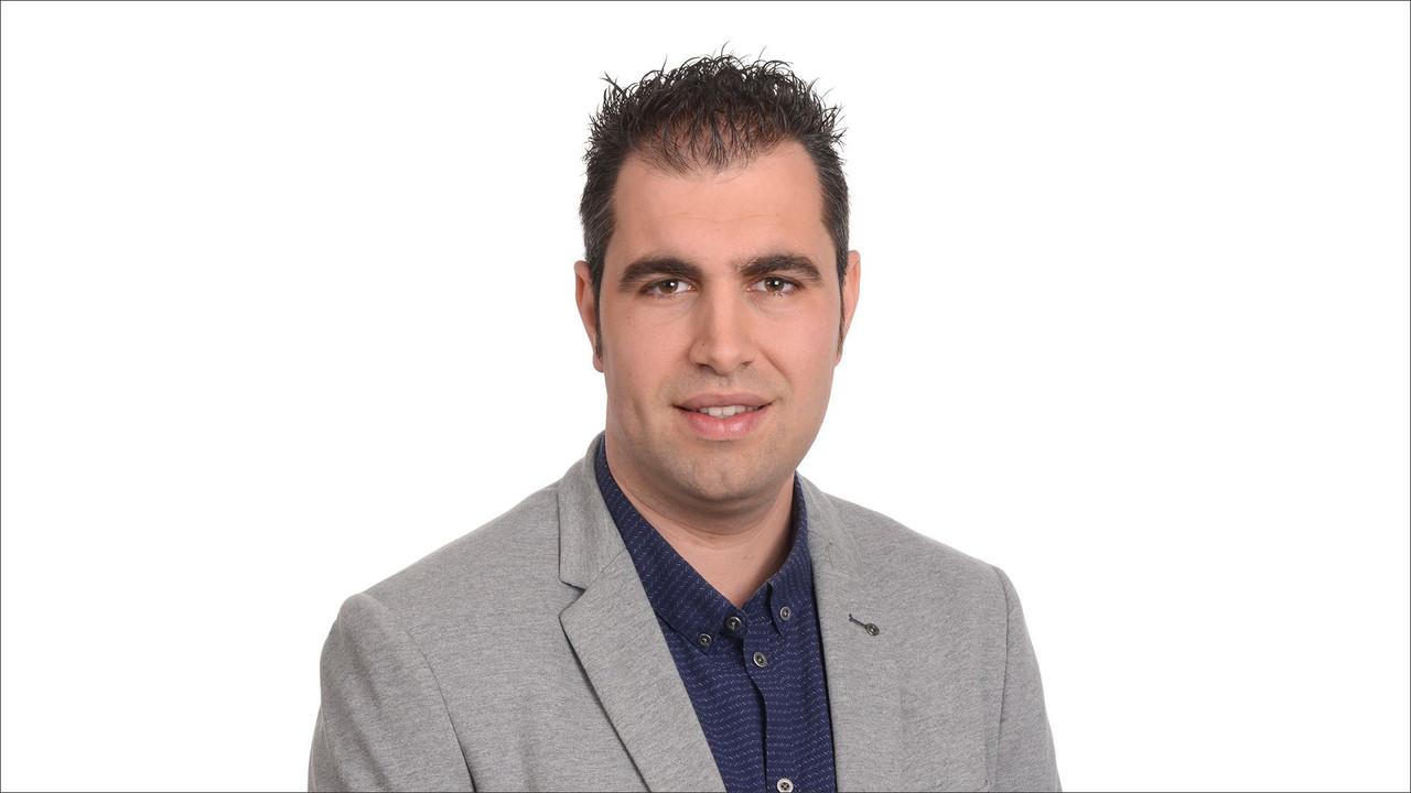 Profile photo of Ferenc Triki