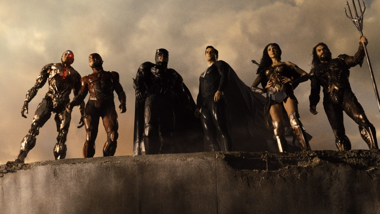 Zack Snyder doesn't know if 'Zack Snyder's Justice League' was a success
