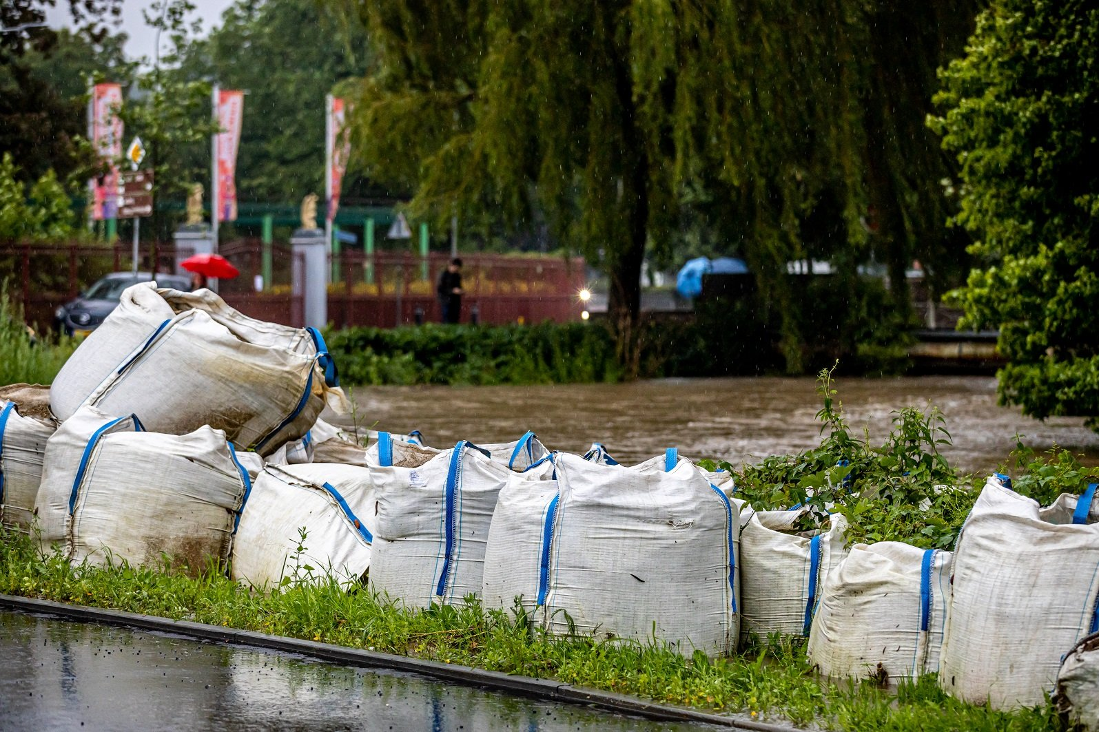 14 times more vulnerable to flooding in Europe – Wel.nl
