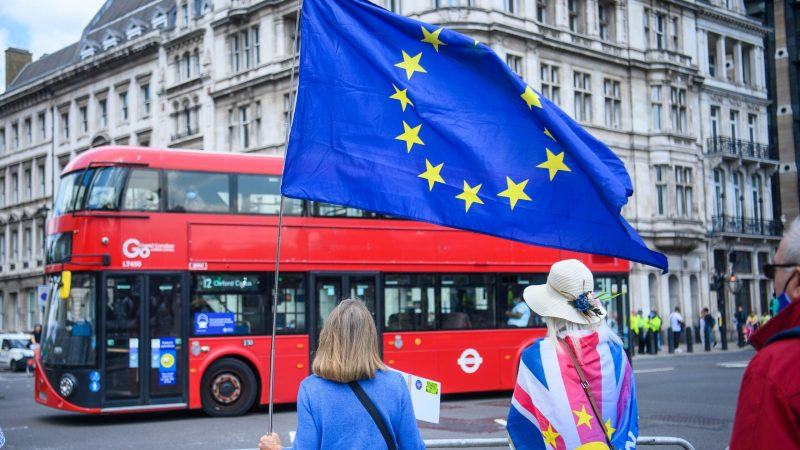 Five years after Brexit - what is the balance?