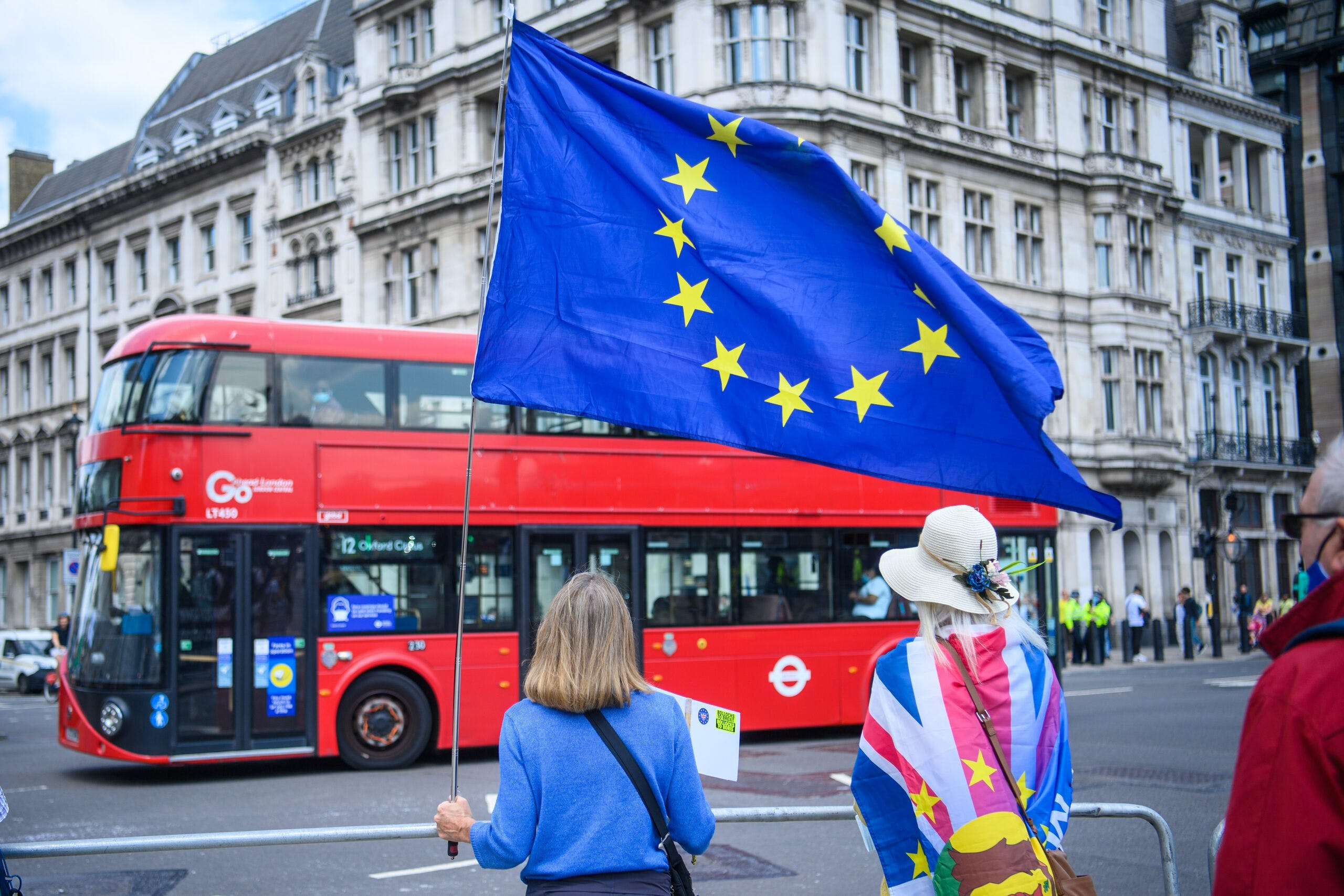 Five years after Brexit – what is the balance?