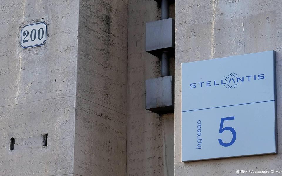 Stellantis invests 30 billion euros in electric driving