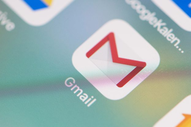 Gmail is undergoing small but important changes