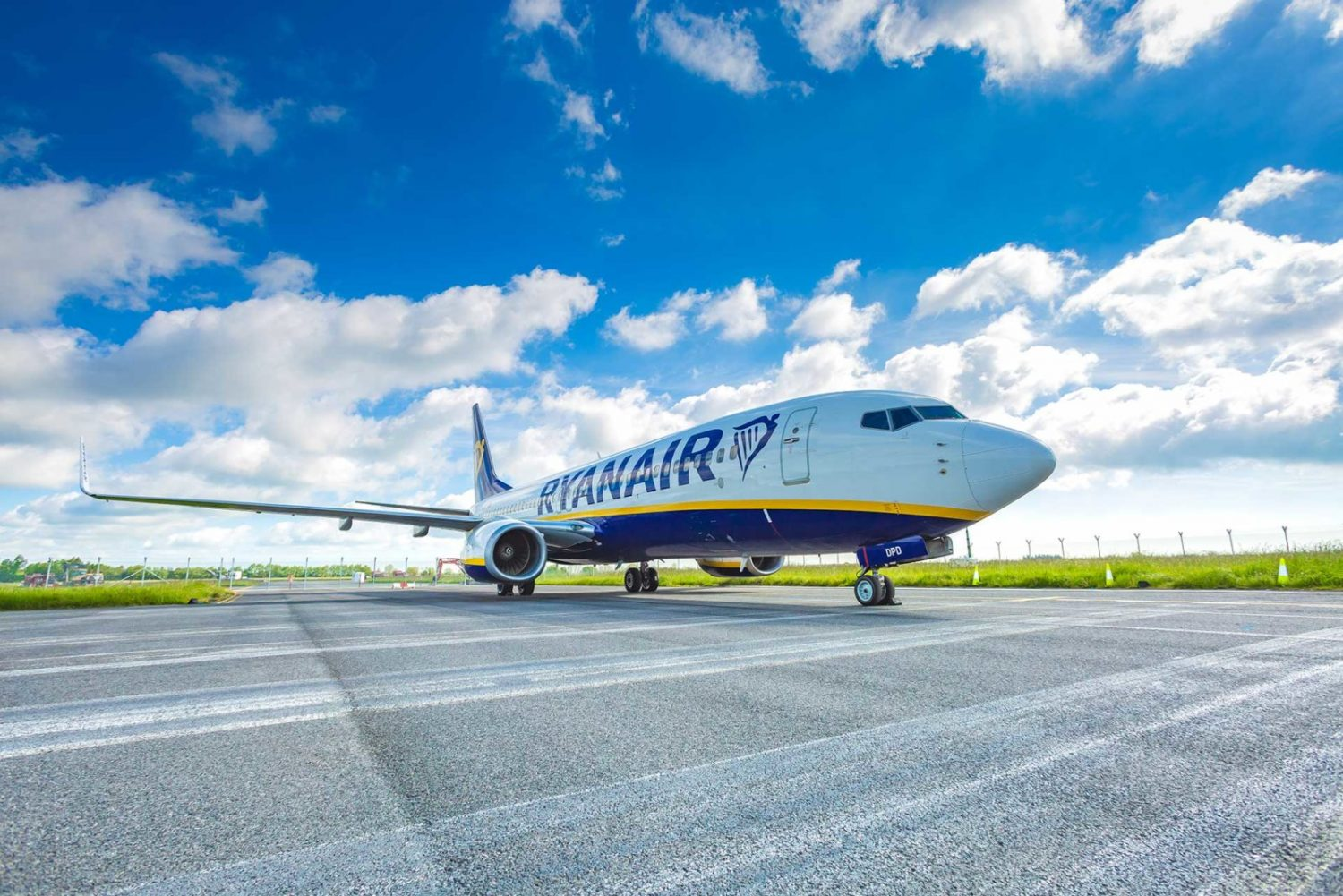 Ryanair is making way for many new pilots
