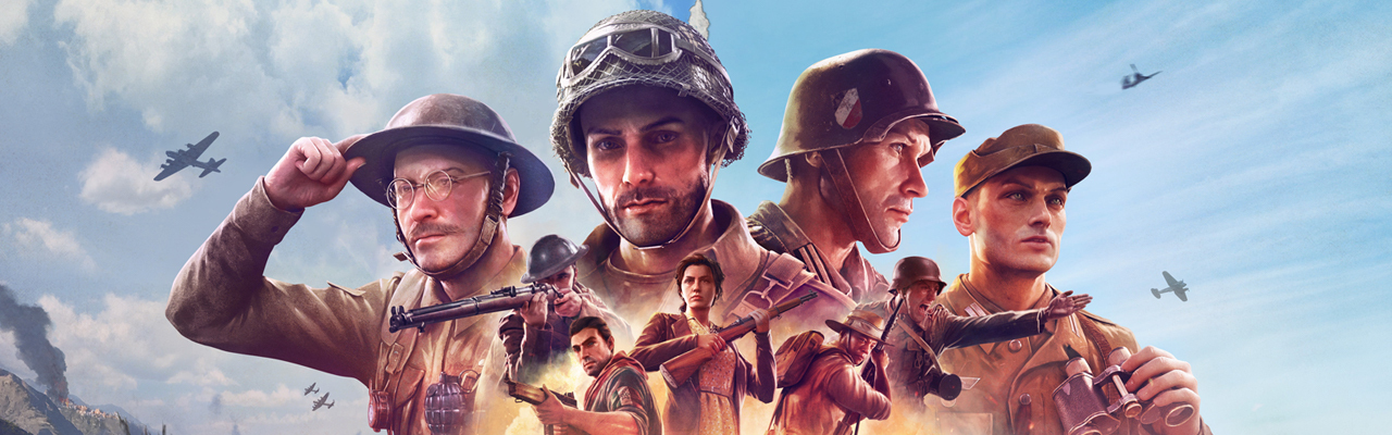 Company of Heroes 3 preview – along with fansمعاينة