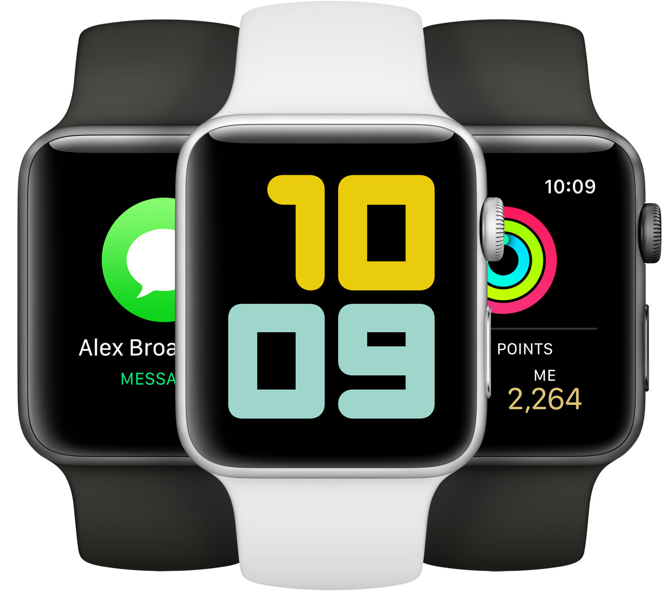 iOS 15 and watchOS 8: Much less space to update