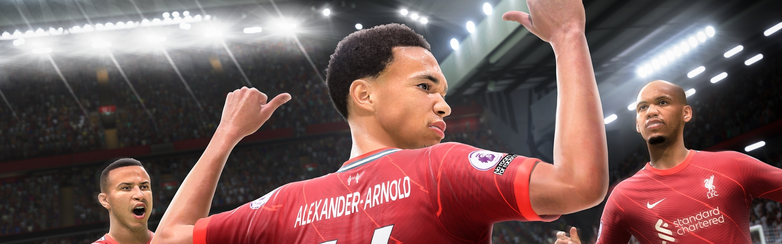 """FIFA 22 Preview – The first """"real"""" version of the next generation of FIFA"""