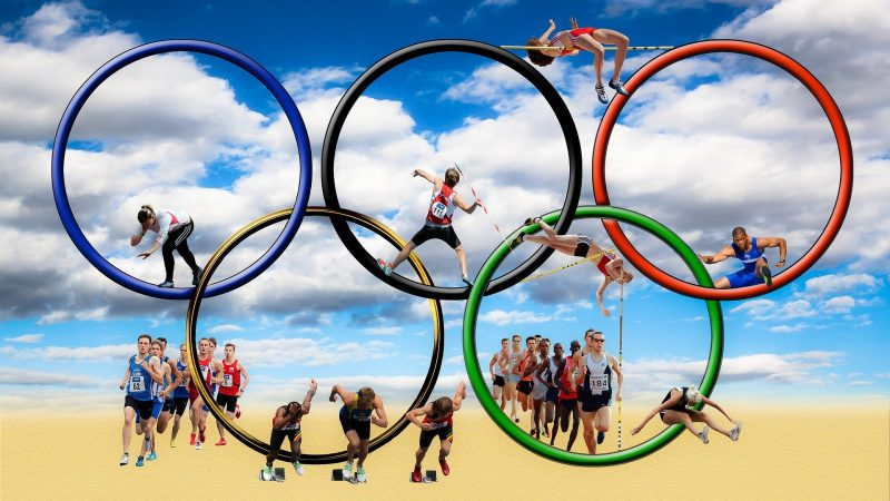 UG Economists' Predictions: Twelve Golds, 11 Silvers and 11 Bronzes for the Netherlands at the Olympics