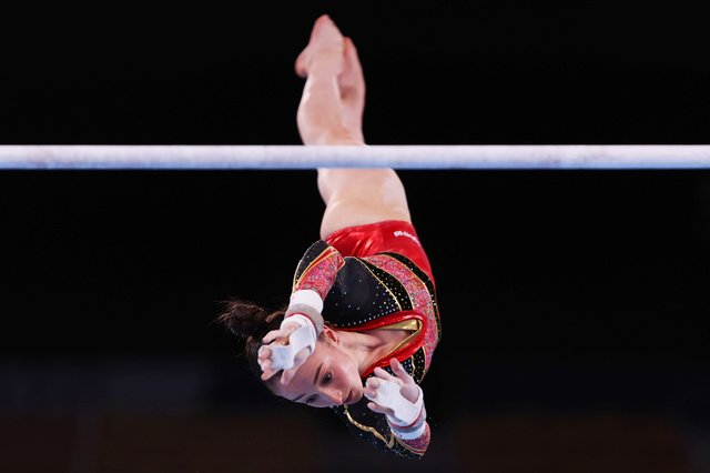 Live Blog Game: Amazing Performance of Belgian Gymnasts – Other Games