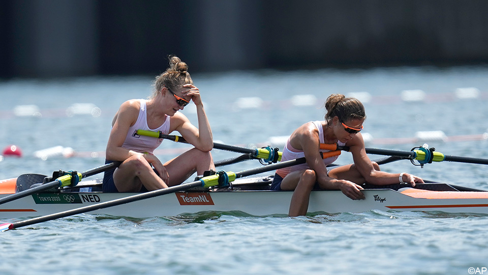 Croatian brothers write history for rowing, play for Dutch couple Olympic