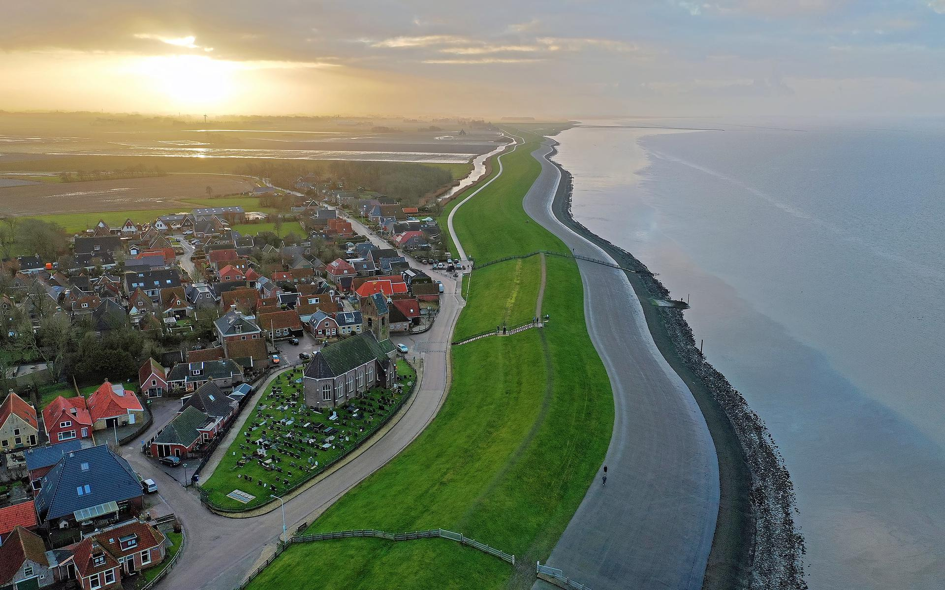 Seize fishing opportunities in the Wadden Sea