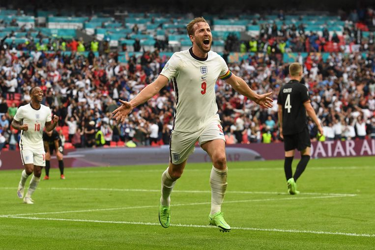 Against Ukraine, the English hope it doesn't end in penalties