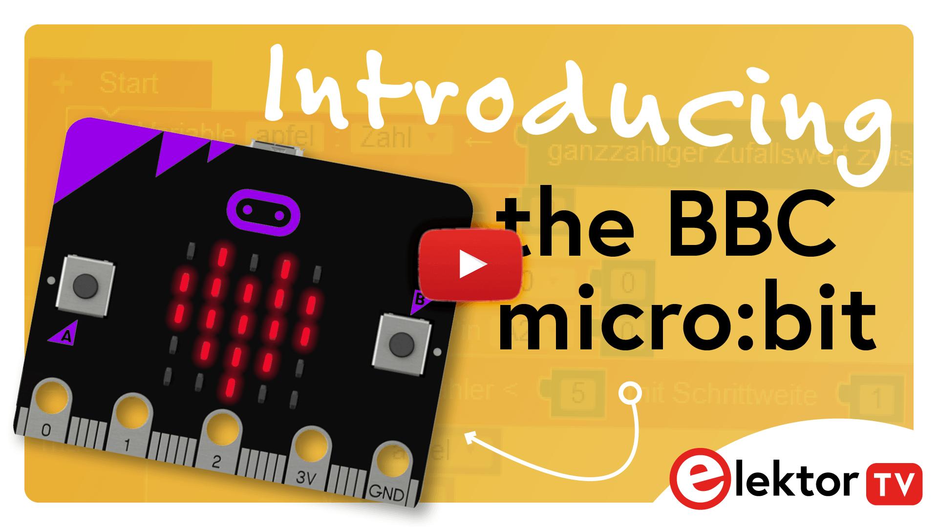 BBC Micro: Introducing Bit