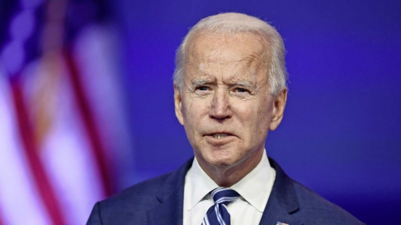 Biden expresses confidence in central bank policy by tackling inflation    Finance