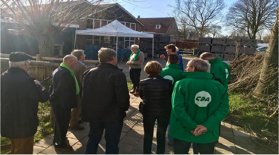 Brandsward Dagblad    CDA: Conserving acreage for biodynamic farming