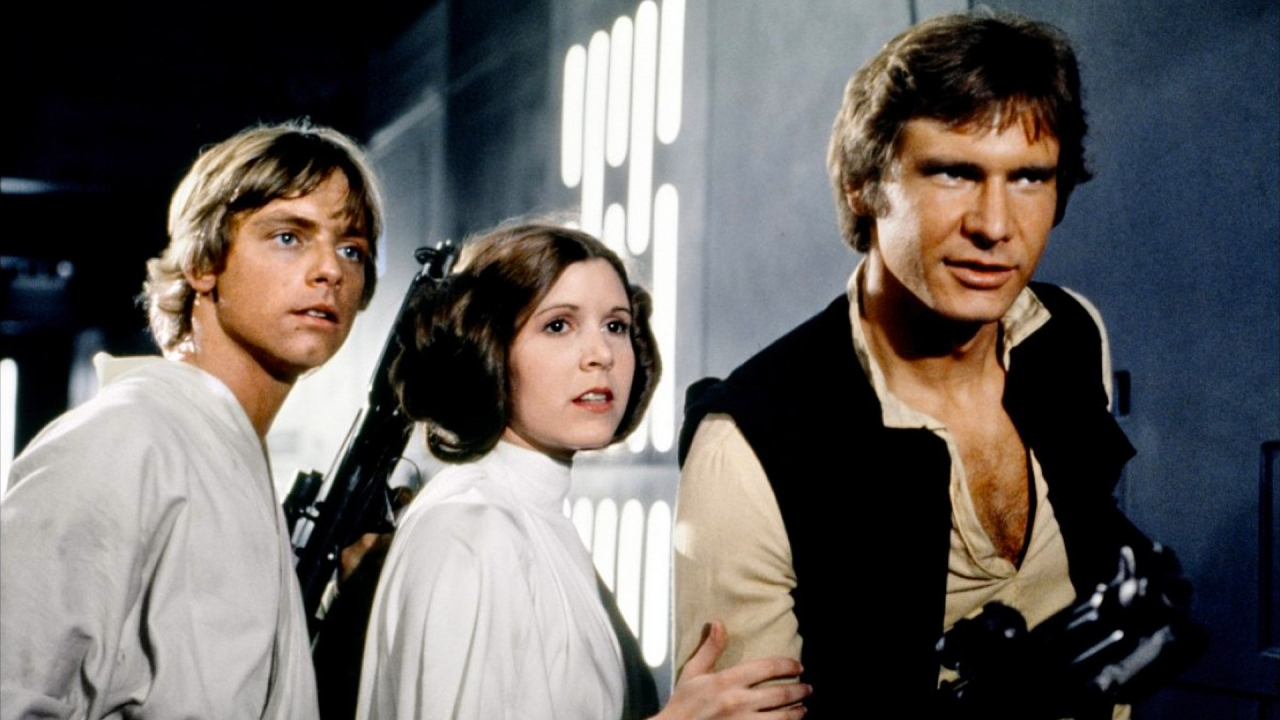 Brian De Palma (Mission: Impossible) for his criticism of 'Star Wars: A New Hope'