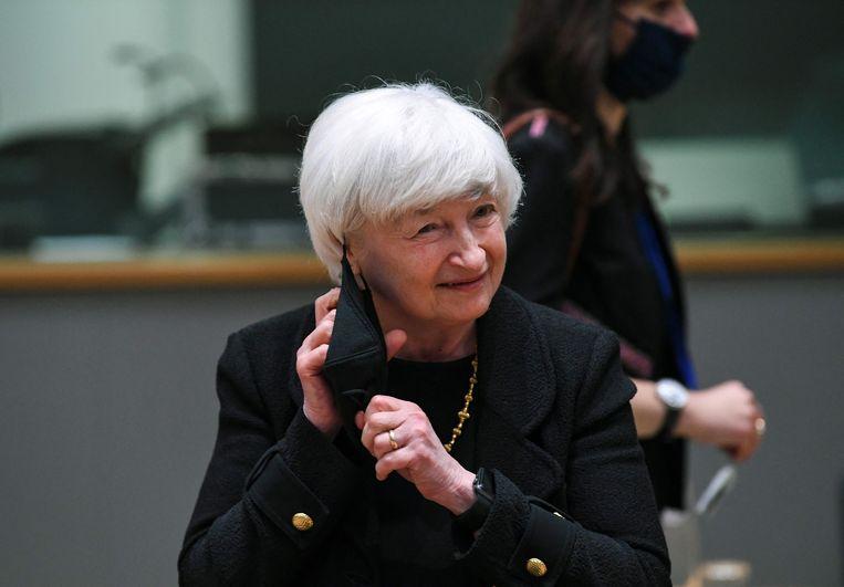 Brussels postpones tax on technology companies