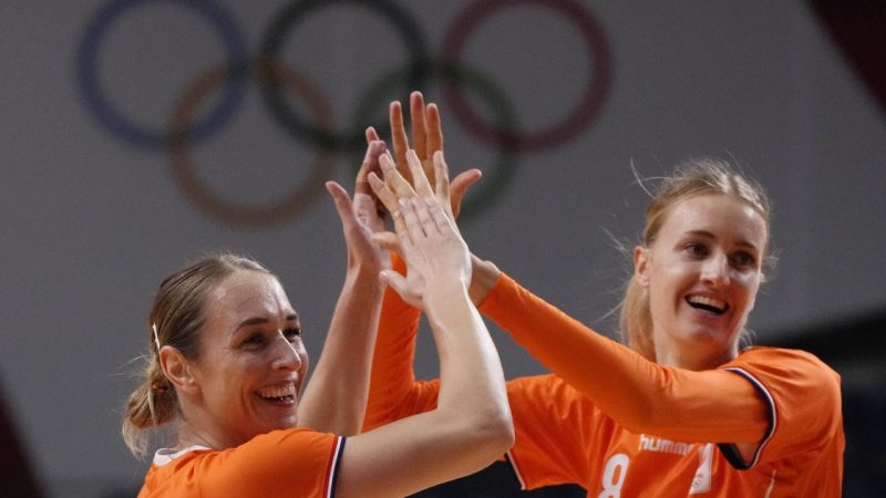 Day 8 of the Olympic Games: Which Dutch will take action?  |  sports