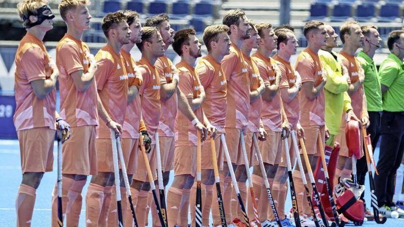 Day two of the Olympics: which Dutch will take action?  |  sports