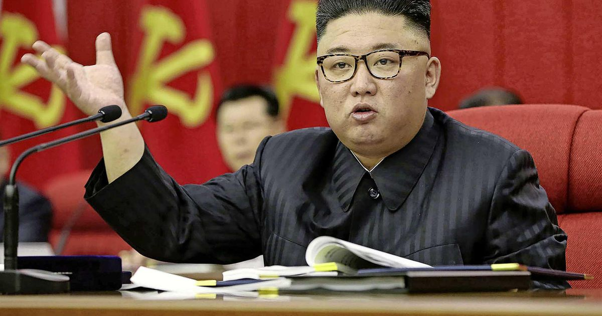 Dictator Kim Jong Un is in good health despite losing weight |  abroad